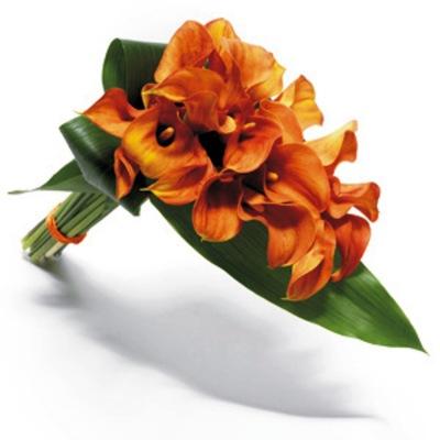 Как заказать букет цветов в другую страну без